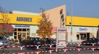 """Lokale użytkowe, Swarzędz CH """"AGROBEX"""""""